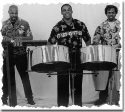 Caribbean Calypso Trio Ewabo